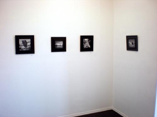 Paintings by David Rosenak