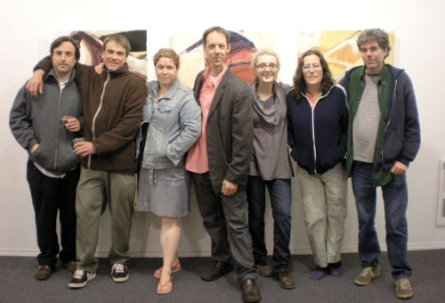 The Portland and Astoria Crew: Left to Rights
